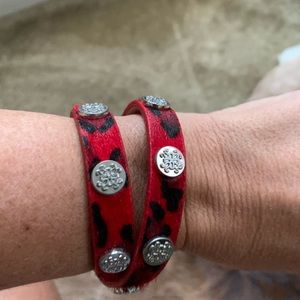 Rustic Cuff bracelet